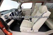 Auto Unlaminated Velvet Upholstery fabric