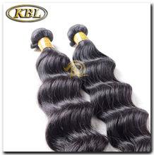 beauty Loose wave 5A grade cheap peruvian virgin hair