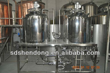 100l homebrew, mini brewery equipment, micro home brewing equipment