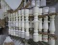 الرخام الطبيعي والجرانيت عمود في اسعار المصنع، آخر شمشون