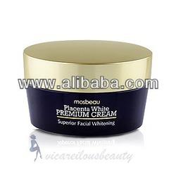 Mosbeau Premium cream
