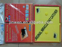 Factory Pest Control Live Catch Rat Trap Insect Killer Rat Mouse Glue/Gum Trap Board Pad Paper Cardboard Box(Medium Size)