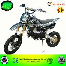 Dirt Pit Bike 140cc Oil Cooled Lifan