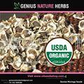 Alto rendimento de sementes de Moringa lipídios plantação para venda