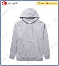 Fashion Winter fleece jogging man hoodies sweatshirt
