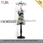 Fantastic Decrative Mannequin Jewelry Holder Dress
