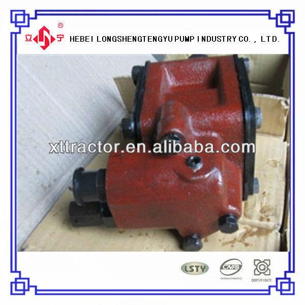 Mtz tractor belarus bomba da direção hidráulica do trator de mtz peças de reposição 50-3406015 para peças mtz
