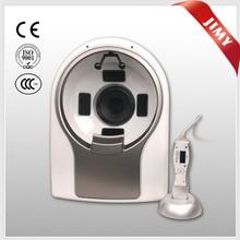 2013 New Skin Analyzer and moisture meter beauty machine