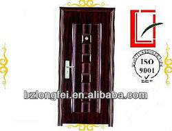 american international trelly security doors red security steel door