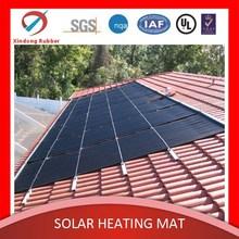 water heater model SHS061 panel solar
