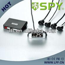 Wireless LED Parking Sensor System LP213