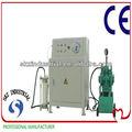 трубы pvc-u давления воды машина испытания труб гидравлических испытаний