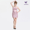DS14089 2014 New fashion cocktail style for summer OEM dress