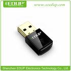 EDUP-802.11N NANO 300Mbps Wireless USB Adapter- Realtek WiFi USB Adapter Lan Card