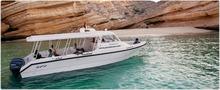 The World's Best Selling Passenger Boat - TOURING 36