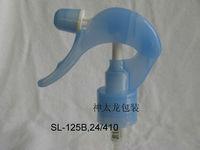 24/410 Mini plastic hand trigger sprayer