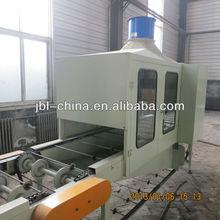 metal shingle stone coated steel roof machine / Vermiculite steel tile production line