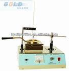 GD-3536 diesel oil flash point testing equipment /acetic acid flash point testing equipment