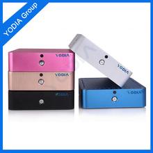 2013 New design , Manufactory of Silver Mini ITX Case/ mini pc case / acrylic pc case