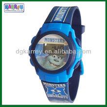 Fashion wrist watches for kids