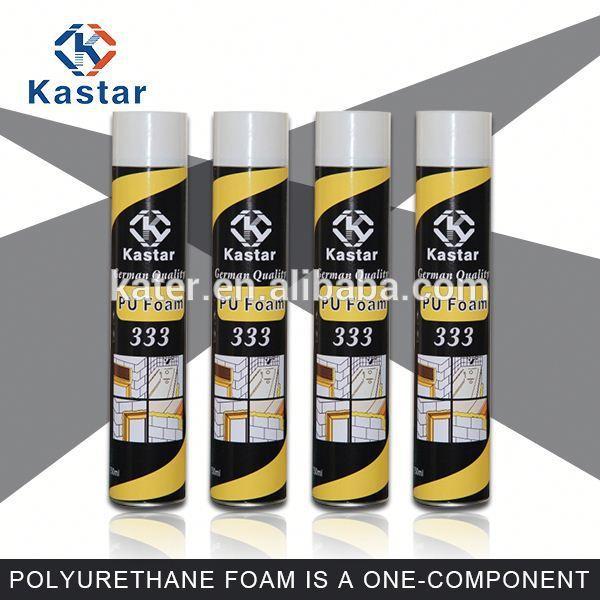 China pu foam sealants for door joint
