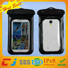 New style hand phone waterproof fashion mobile phone bags for samsung galaxy s4