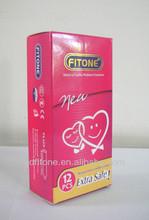 Latex rubber condom sex condom