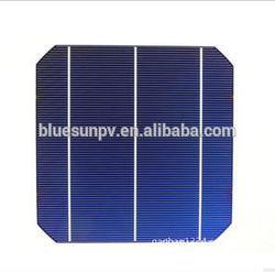 high efficiency good quality A grade solar cells 3x6