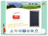 Solar panel mono 250W 300W 260W solar PV panel CEC IEC TUV Fire Test II