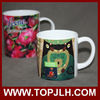 2013 best Christmas gift Personalized photo 6oz mug mini mug photo 3D sublimation