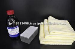 JAPAN Car Wax 8500 Glass Coating for Car Body
