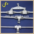 Good quality cable suspension clamp junction box