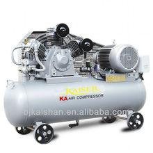 Air Compressor / Portable Air Compressor / Portable Reciprocating / KAISER A-25 (80-90cfm,116psi,25HP)