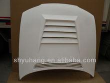 FOR R33 GTS Spec 1 Glass fiber Engine Dmax Hood