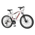 21 bicicletas de montaña Velocidad / 26 '' suspensión delantera Bicicletas / Bicicletas Disc Montaña freno
