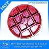 flexible wet diamond angle grinder floor Floor Diamond Polishing Pad