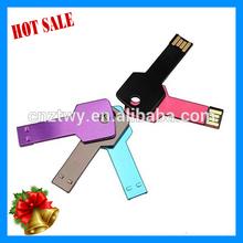 Hotsale 1gb 2gb 4gb colorful key shape usb,Free custom logo ,Free sample