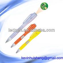 Promotional projection pen/plastic projector pen