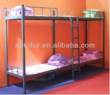 Comfortable Metal School Dormitory Bunk Bed