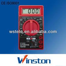 DT-830Q digital multimeter true rms digital multimeter