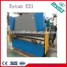 WC67K 300T Numeric-control Hydraulic Plate Bending Machine/Press Machine/Press Brake