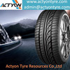 good qualified & perfect control cheap car tyre