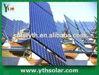 Build 260w monocrystalline solar panel pv module