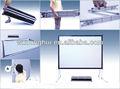 بوصة شاشة العرض 300/ سريع شاشة قابلة للطي/ شاشة الإسقاط