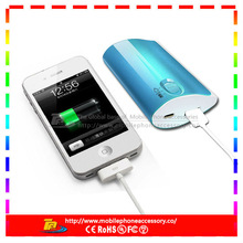 USB portable charges power bank 5200 mah for iphones