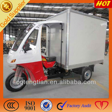 Food Tricycle Cargo Taxi for Sale