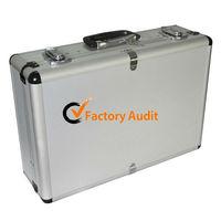 MLD-T06 custom-made aluminium case for tools storage tool case