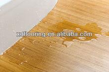 easy click waterproof natural wood flooring