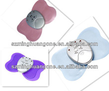 Massager Pad with Cordless Low-frequency Treatment, Safe/Convenient to Use/Carry