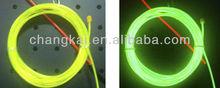 1.3mm High Brightness Thin EL wire